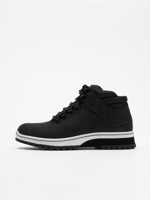 K1X Boots H1ke Territory schwarz