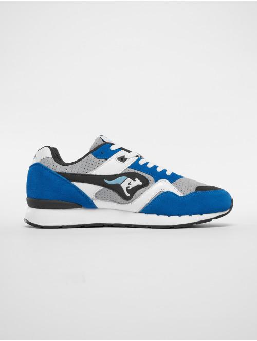 KangaROOS Sneaker Racer Hybrid blau