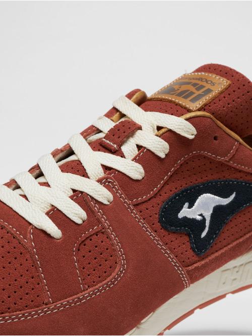 KangaROOS Sneaker Coil R1 orange