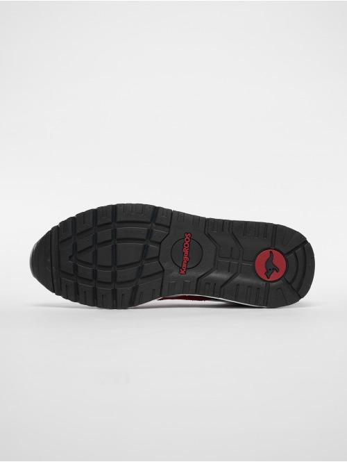 KangaROOS Sneaker Runaway Roos 002 rot