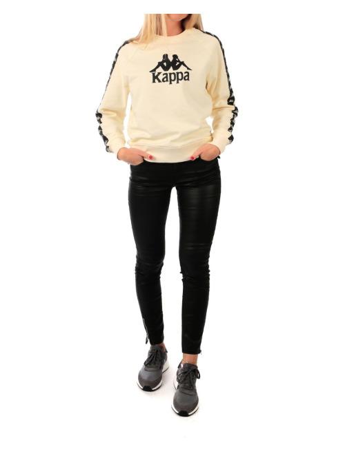 Kappa Pullover  gelb