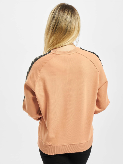 Kappa Pullover Authentic orange
