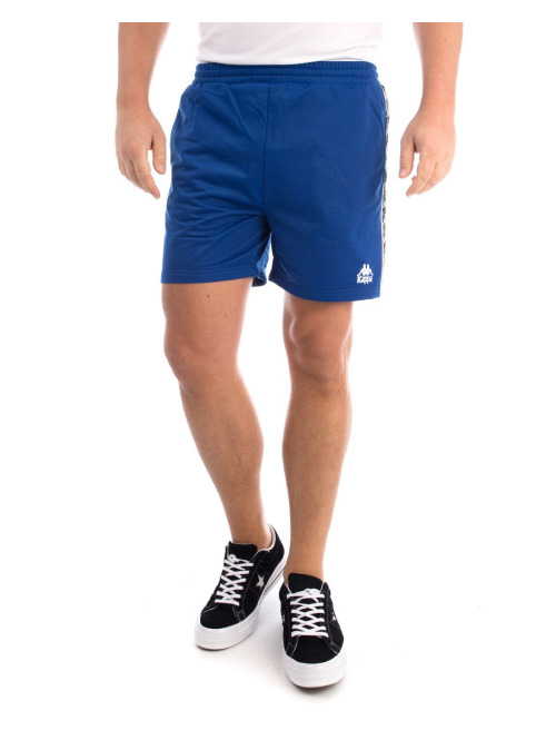 Kappa Shorts  blau