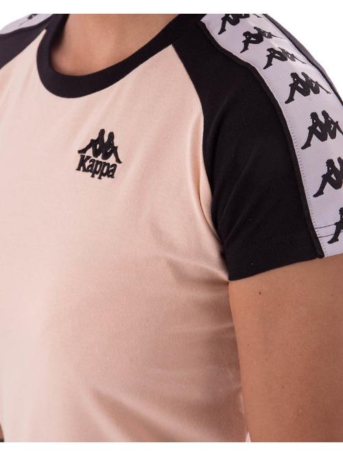 Kappa T-Shirt  pink