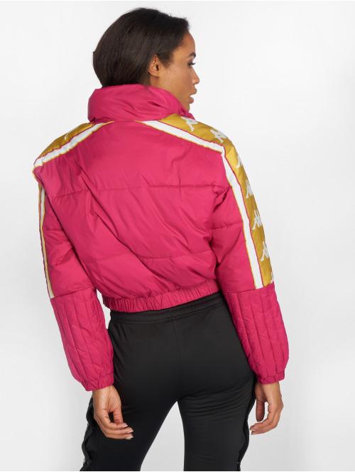 Kappa Übergangsjacke Banda Alyson pink