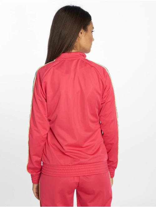 Kappa Übergangsjacke Valmira pink