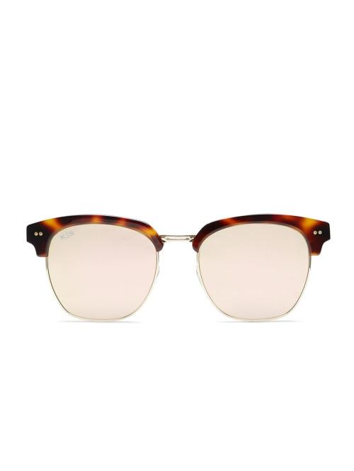 Kapten & Son Sonnenbrille KS06TGRM braun