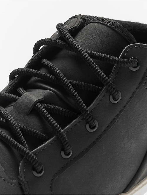 Lacoste Boots Ampthill 318 1 Caw Blk/off schwarz