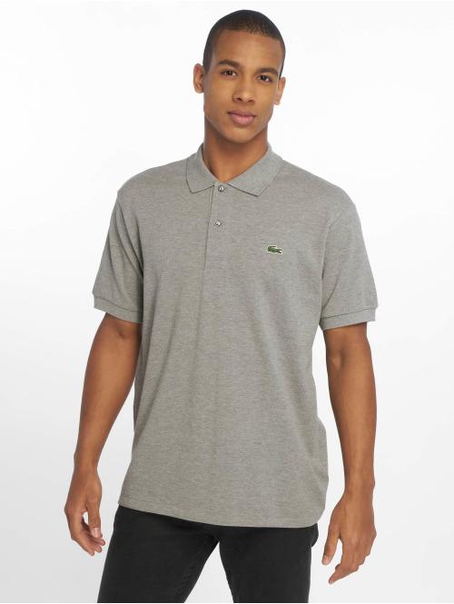 Lacoste Poloshirt Classic grau