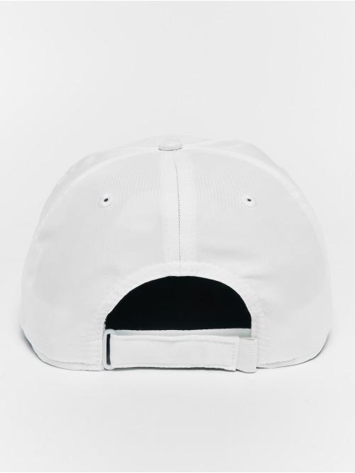 Lacoste Snapback Cap Strapback weiß