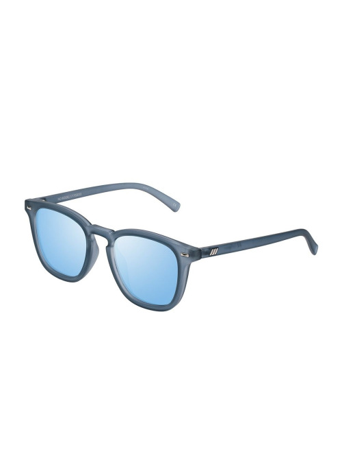 Le Specs Sonnenbrille No Biggie blau