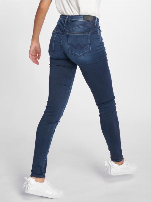 Le Temps Des Cerises Slim Fit Jeans Ultrapow blau