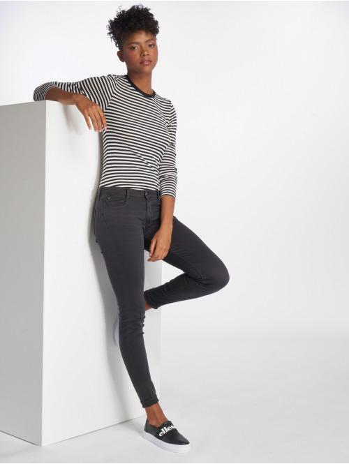 Le Temps Des Cerises Slim Fit Jeans Ultrapow grau