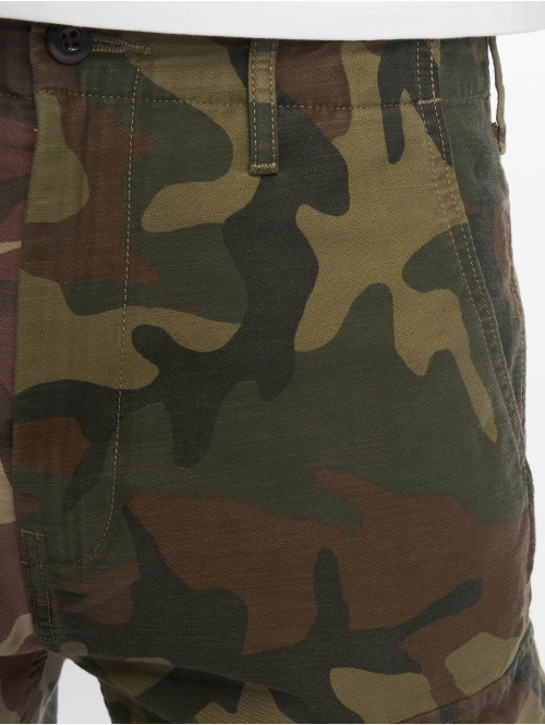 Levi's® Cargohose Hi-Ball Taper camouflage