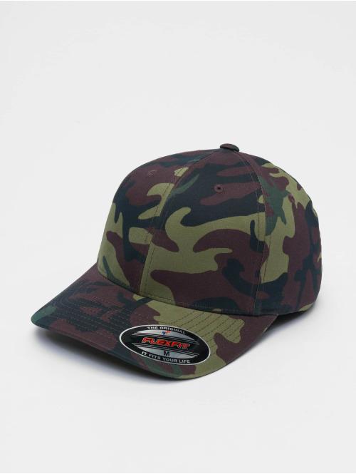 Levi's® Flexfitted Cap Big Batwing Flex Fit 210 camouflage