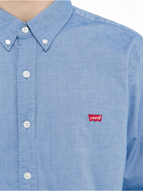 Levi's® Hemd Battery HM blau
