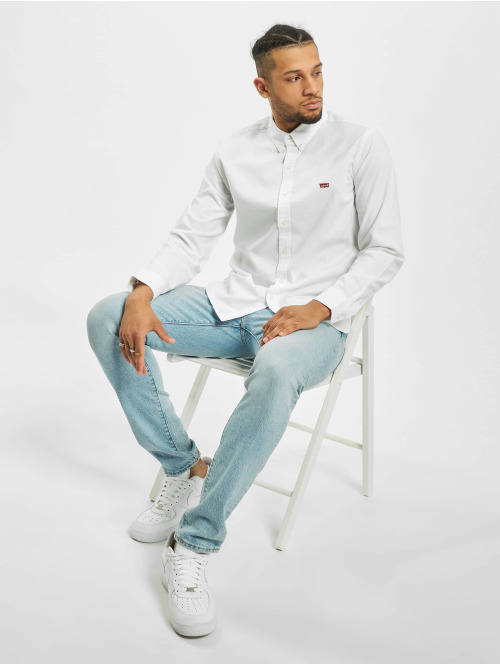 Levi's® Hemd Battery HM weiß