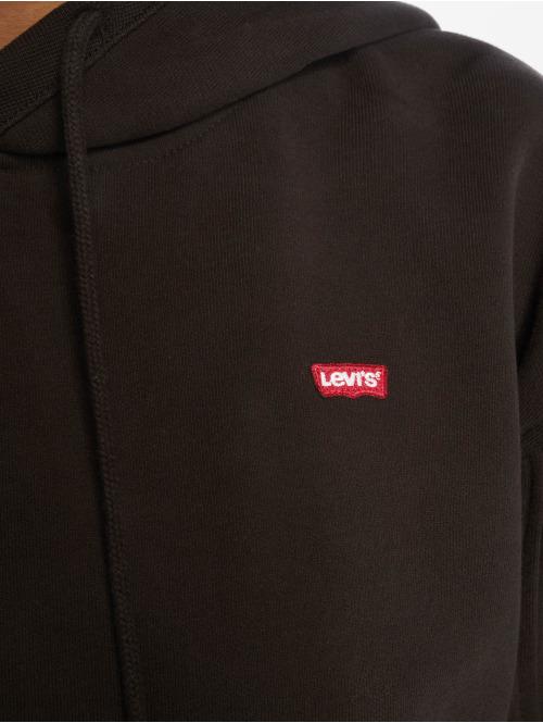 Levi's® Hoody Unbasic schwarz