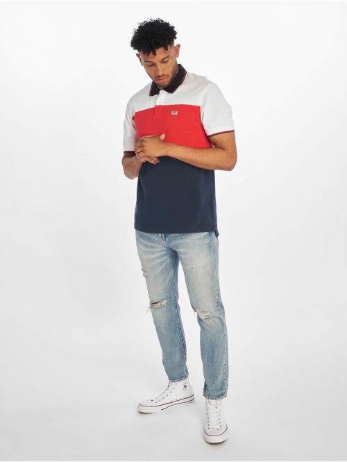 Levi's® Poloshirt Sportswear weiß