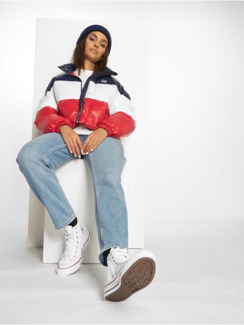 Levi's® Puffer Jacket Puffer blau