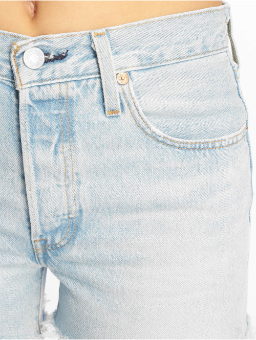 Levi's® Shorts 501 High Rise indigo