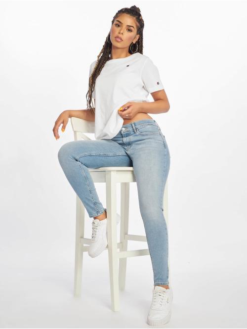 Levi's® Skinny Jeans Innovation blau