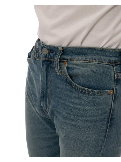Levi's® Slim Fit Jeans 510 blau