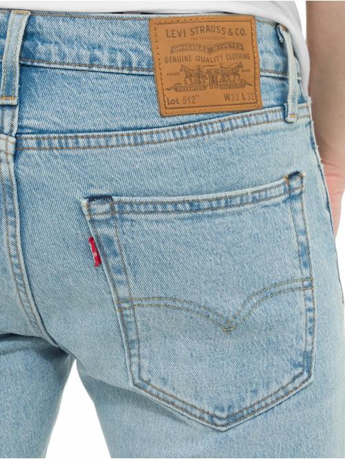 Levi's® Slim Fit Jeans 512  Slim Taper indigo