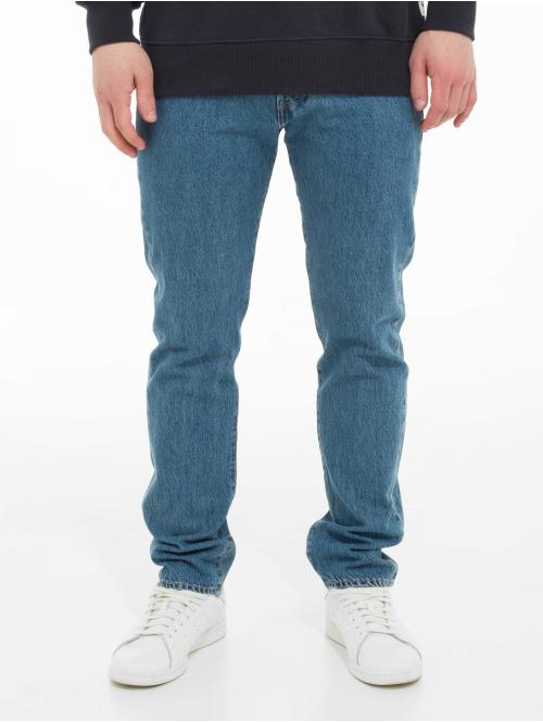 Levi's® Slim Fit Jeans 501 Slim Taper Fit indigo