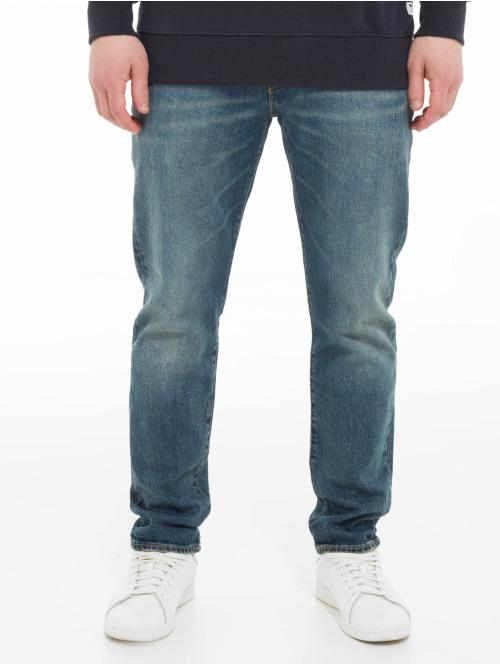 Levi's® Slim Fit Jeans Hiball Roll indigo