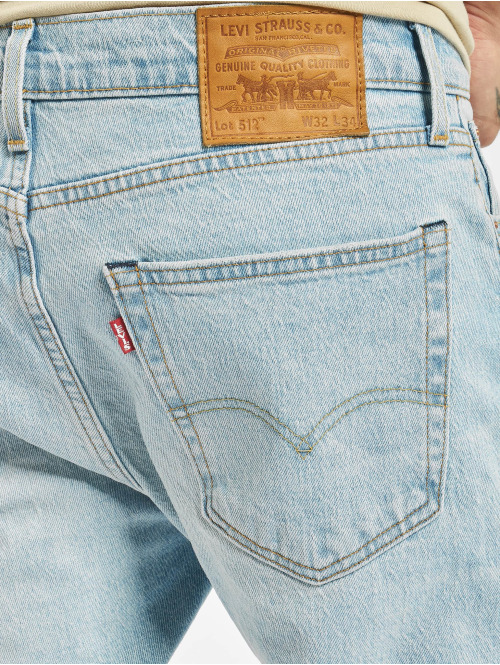 Levi's® Slim Fit Jeans 512 Taper Shooting Star indigo
