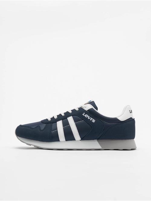Levi's® Sneaker Webb blau