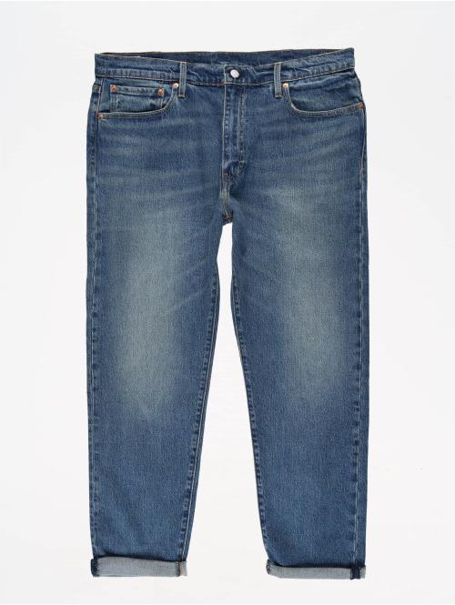 Levi's® Straight Fit Jeans Hi-Ball Roll indigo