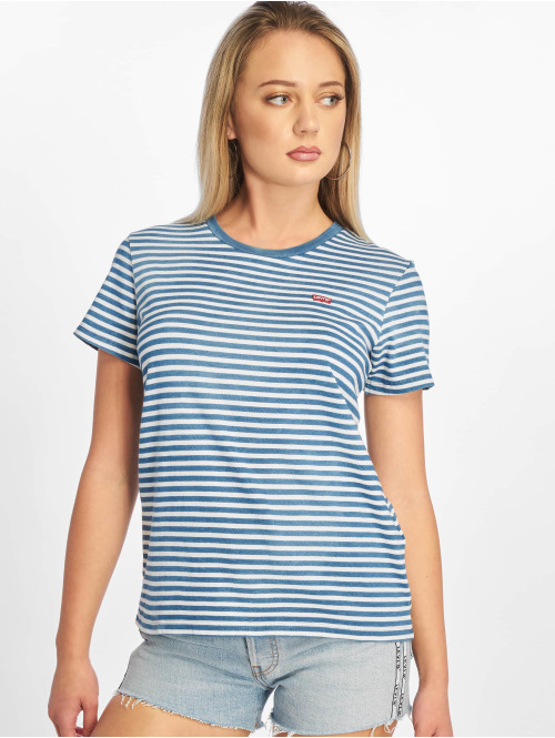 Levi's® T-Shirt Perfect indigo