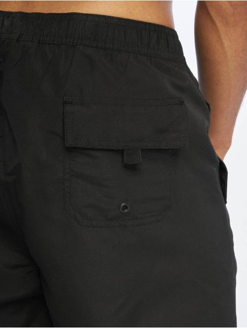 Lonsdale London Shorts Atlow schwarz