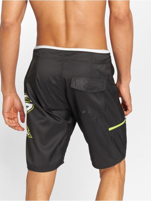 LRG Shorts Icon schwarz