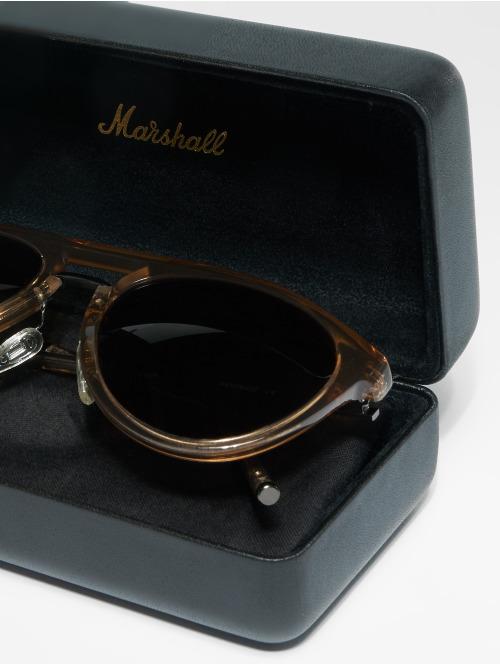 Marshall Eyewear Sonnenbrille Neil goldfarben