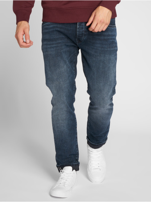 Mavi Jeans Skinny Jeans Yves blau