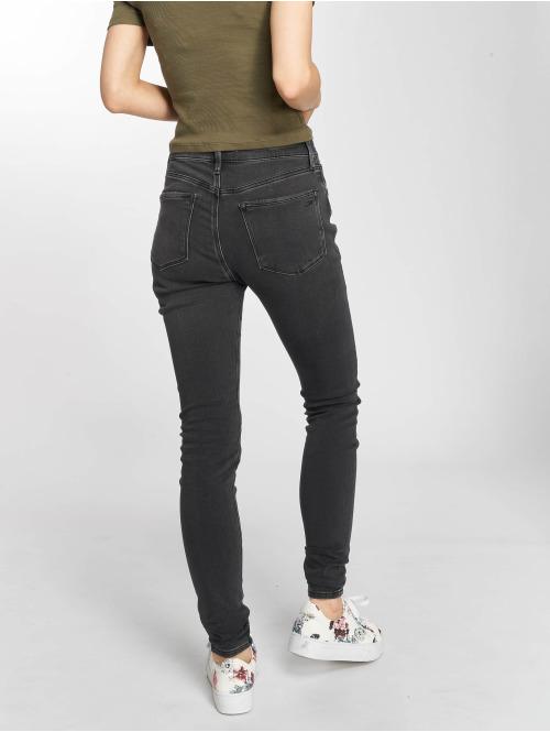 Mavi Jeans Skinny Jeans Lucy grau