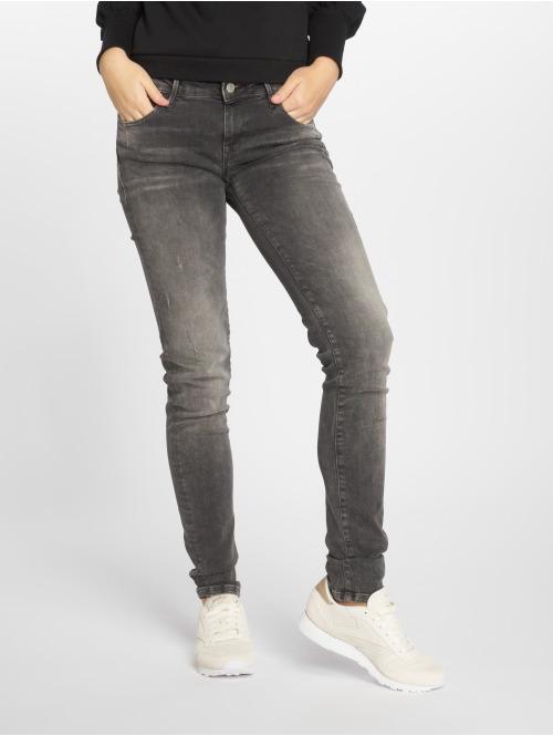 Mavi Jeans Skinny Jeans Serena Skinny grau