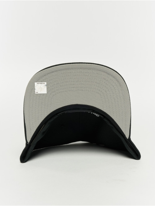 Mitchell & Ness Snapback Cap Black Team Arch Boston Celtics schwarz