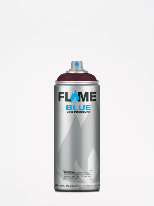 Molotow Bombes Flame Blue 400ml Spray Can 322 Aubergine pourpre