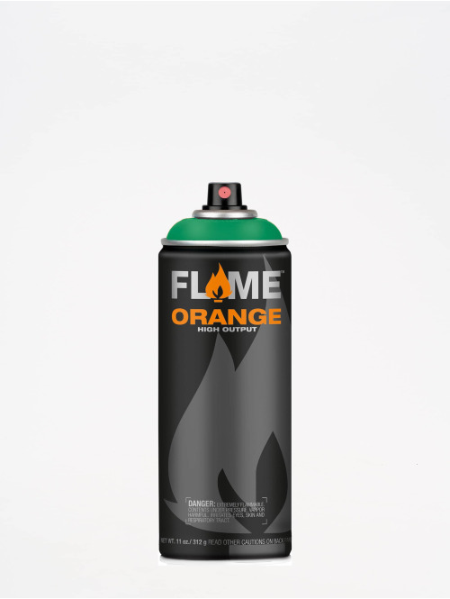Molotow Bombes Flame Orange 400ml Spray Can 672 Türkis turquoise