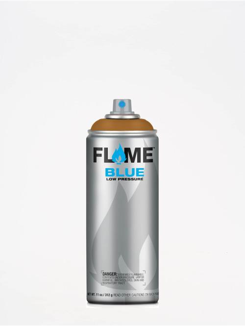 Molotow Spray Cans Flame Blue 400ml Spray Can 706 Ocker brown