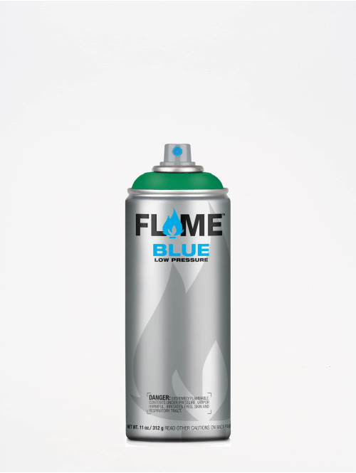 Molotow Spray Cans Flame Blue 400ml Spray Can 672 Türkis turquoise