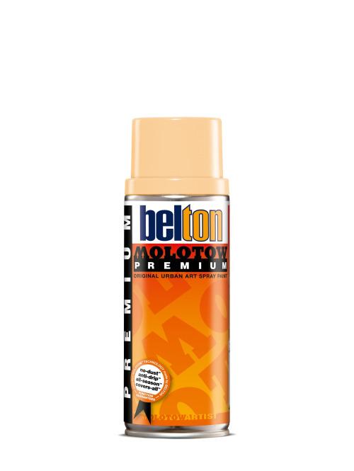 Molotow Spraydosen PREMIUM 400ml 195 apricot beige beige