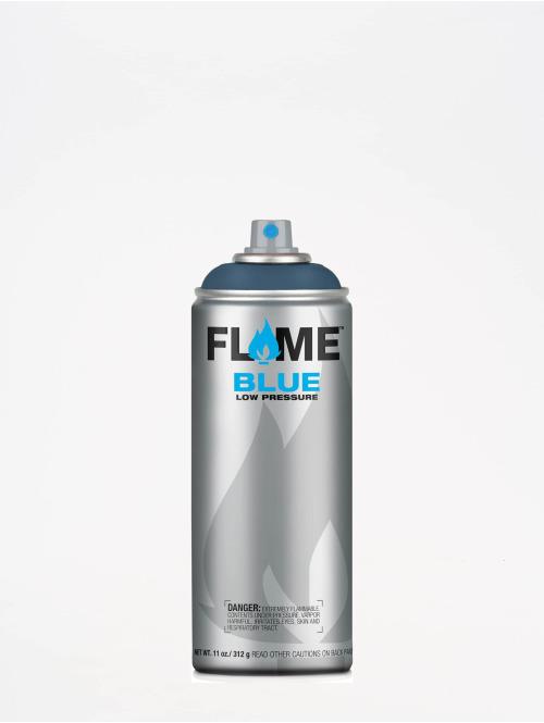 Molotow Spraydosen Flame Blue 400ml Spray Can 530 Denimblau Dunkel blau