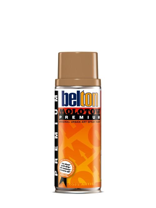 Molotow Spraydosen PREMIUM 400ml 186 cappuccino braun