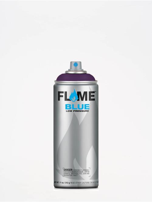 Molotow Spraydosen Flame Blue 400ml Spray Can 412 Johannisbeere fioletowy