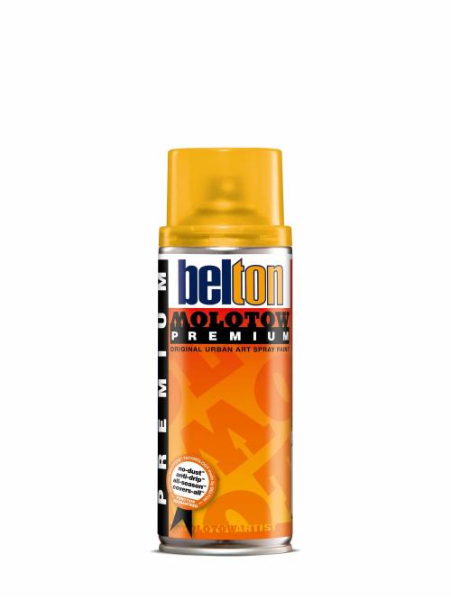Molotow Spraydosen PREMIUM 400ml 237 melon yellow transparent gelb
